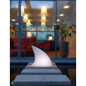Shark Outdoor Leuchte