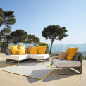 Sifas Kalife Outdoor Loungegruppe