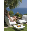 Vondom Pillow Loungetisch, Lounge Gruppe