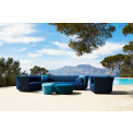Vondom Suave Outdoor Loungegruppe