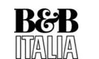 "B&B ITALIA – Canasta 13"" Outdoor-Lounge Logo"