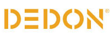 DEDON SATELLITE Logo